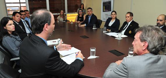 Corregedoria: sistema de óbito on-line está disponível em três unidades de saúde de Goiânia